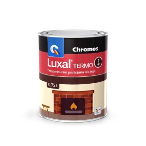 Chromos Luxal Termo - Покритие за метал